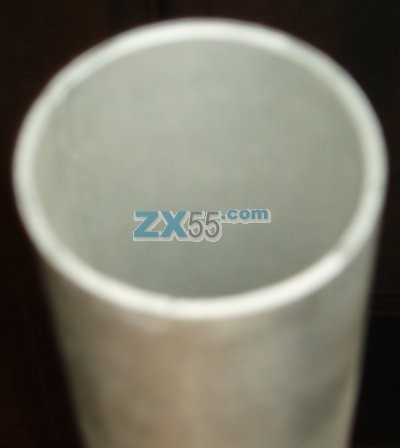 "0.75"" S10S Pipe Seamless 316L"
